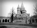 Fishermans' Bastion, Budapest Castle (Hu)