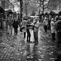Autumn In York