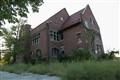 Abandoned Eschweiler Building