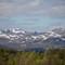 Skenörsfjället från Brekken Norge-1