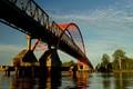 Kahayan River Bridge