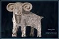 Idol Goat