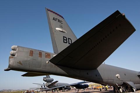 B-52 Blunt End