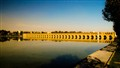 33pol (33 Bridge) at Esfahan