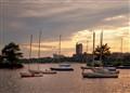 St. Charles River