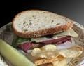 Afternoon Sandwich