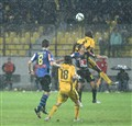 ARIS Thessaloniki-AEK Athens 1-1