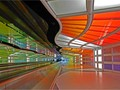 Gershwin Tunnel - 2