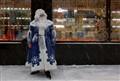 "Russian ""Santa Claus"""