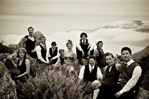 group wedding  2010-06-05  1 of 1