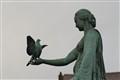 Au pigeon soldat