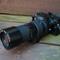 GX7 & Nikon 200mm f4 IF Macro