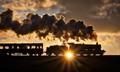 Sunburst Steam