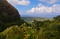 On the road to Hana, Maui Hawaii the views are outstanding.
