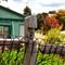 Garden fence - Hepburn