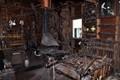 Makinac  Island Blacksmith Shop