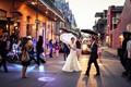 New Orleans Wedding Parade