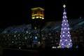 Warsaw Christmas Tree