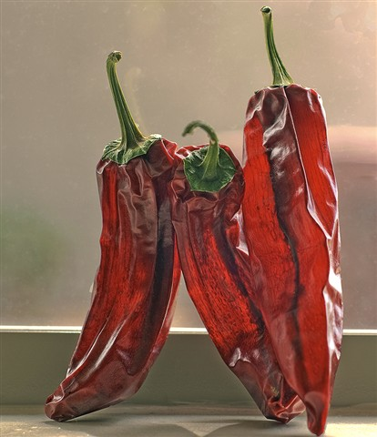 DRUNKEN  PEPPERS