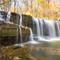 Nerstrand Falls