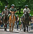 Central Park Police, New York City, NY