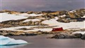 Booth Harbor, Antarctica