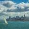 Sailing San Francisco Bay-0323
