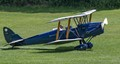 Tiger Moth takeoff