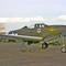 Bell P-39Q-6 Airacobra