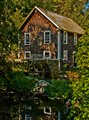 Stony Brook Mill - Brewster (Cape Cod), MA