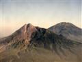 Gunung Merapi, Jawa Indonesia
