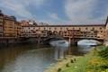 Florence_Vecchio Bridge