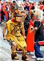 Tlingit Celebration Dance