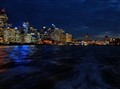 Sydney, from the Ferry