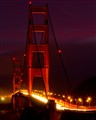 Golden Gate Lights 1