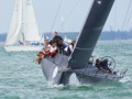 Fastnet race 2015 Cowes Isle of Wight to Fastnet Rock and return to Plymouth