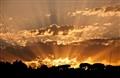 Sunset in Porto Azzurro