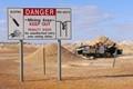 Opal mines, Coober Pedy, Central Australia