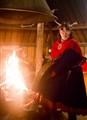 Reliving Sami culture