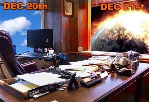 Dec 21st