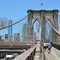 Brooklyn Bridge,NY