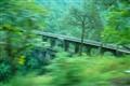 Railway Bridge in Shimla