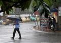 Nha Trang rain