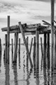 Old pier at Provincetown