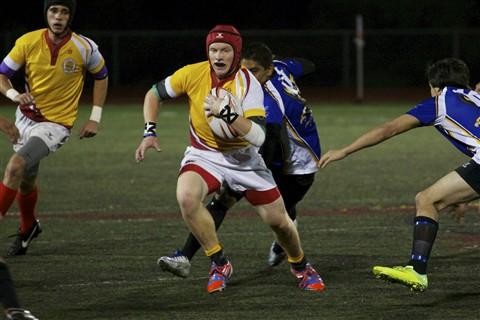 CCHS Rugby 5