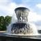 Sculpture park Vigeland 05