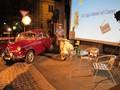 Rome film scene