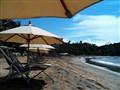 Mexican Long beach chairs...