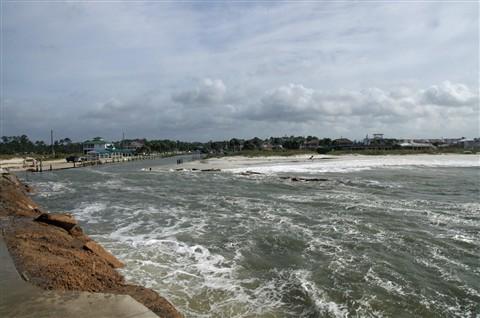 Hurricane Isaac 013
