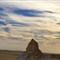 White Desert, Baharia, Egypt